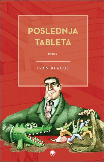 Image for Poslednja tableta from emkaSi