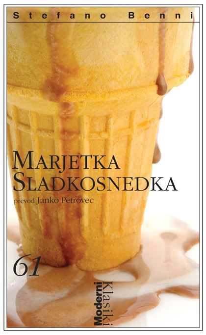 Image for Marjetka sladkosnedka from emkaSi