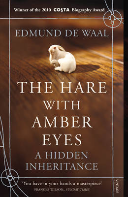 Image for The Hare with Amber Eyes: A Hidden Inheritance from emkaSi