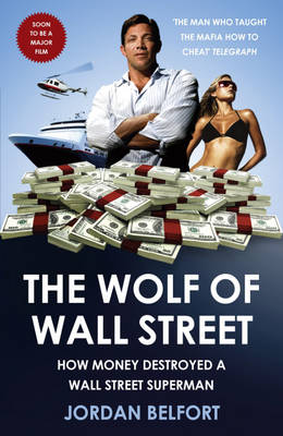 Image for The Wolf of Wall Street from emkaSi