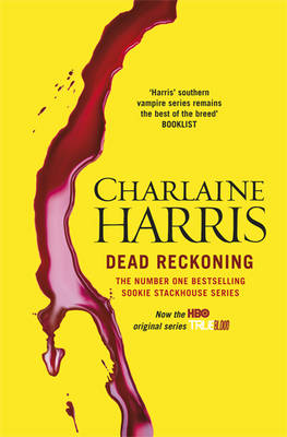 Image for Dead Reckoning: A True Blood Novel from emkaSi