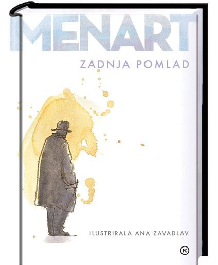 Image for Zadnja pomlad from emkaSi
