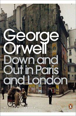 Image for Down and Out in Paris and London from emkaSi