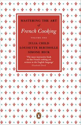 Image for Mastering the Art of French Cooking: Vol.1 from emkaSi
