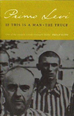 Image for If This is a Man/The Truce from emkaSi