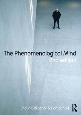 Image for The Phenomenological Mind from emkaSi
