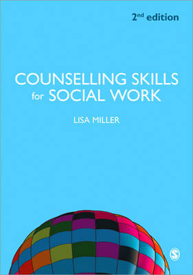 Image for Counselling Skills for Social Work from emkaSi