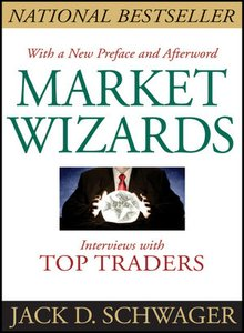 Image for Market Wizards: Interviews with Top Traders from emkaSi