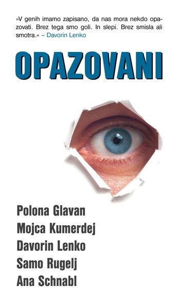 Image for Opazovani from emkaSi