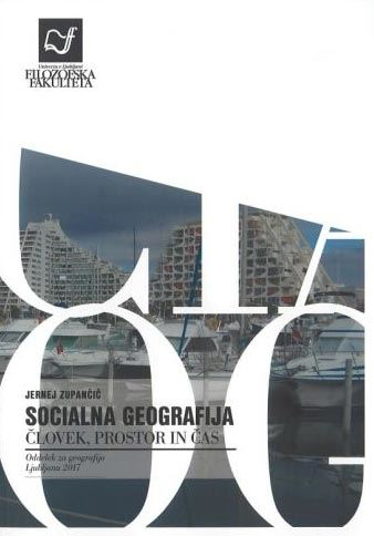 Image for Socialna geografija from emkaSi