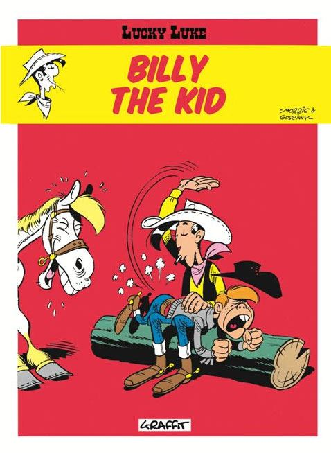 Image for Billy the Kid from emkaSi
