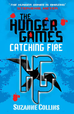 Image for Catching Fire (The Hunger Games, Book 2) from emkaSi