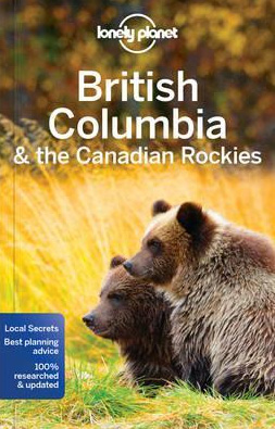 Image for Lonely Planet British Columbia & the Canadian Rockies from emkaSi