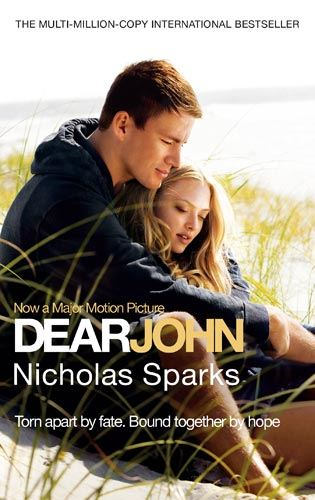 Image for Dear John (film tie-in) from emkaSi