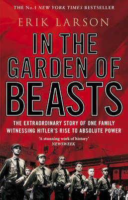 Image for In the Garden of Beasts: Love and Terror in Hitler's Berlin from emkaSi