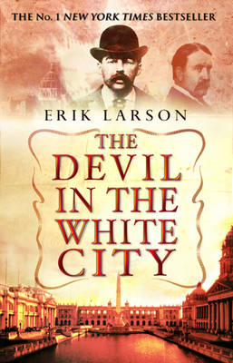 Image for The Devil in the White City from emkaSi