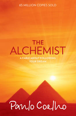 Image for The Alchemist: A Fable About Following Your Dream from emkaSi
