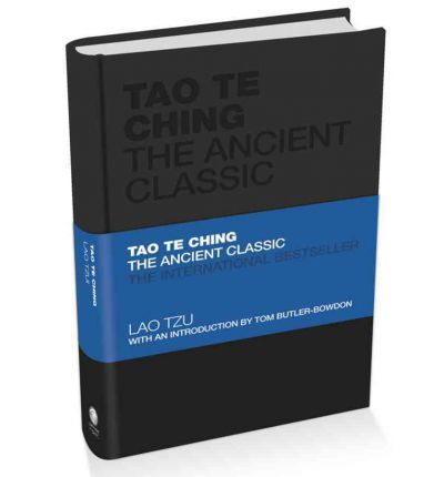 Image for Tao Te Ching: The Ancient Classic from emkaSi