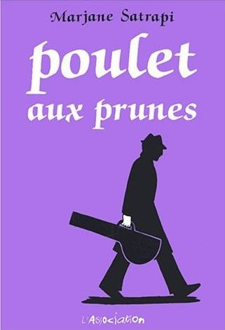 Image for Poulet aux prunes from emkaSi