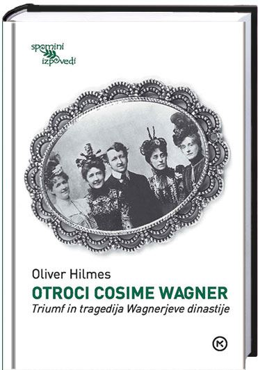Image for Otroci Cosime Wagner from emkaSi