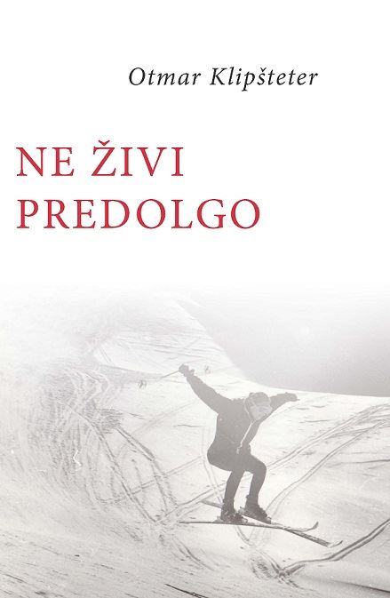 Image for Ne živi predolgo from emkaSi