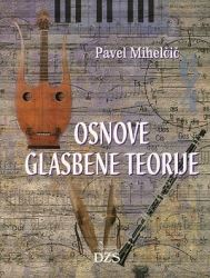 Image for OSNOVE GLASBENE TEORIJE, from emkaSi