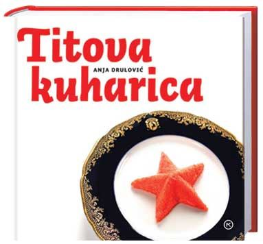 Image for Titova kuharica from emkaSi
