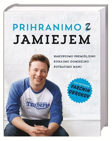 Image for Prihranimo z Jamiejem from emkaSi