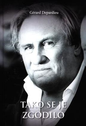 Image for Tako se je zgodilo from emkaSi