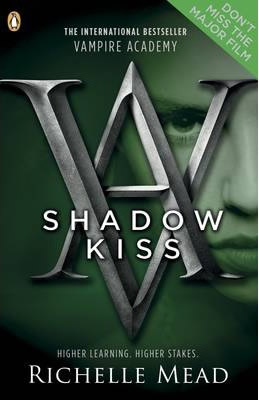 Image for Shadow Kiss (Vampire Academy 3) from emkaSi
