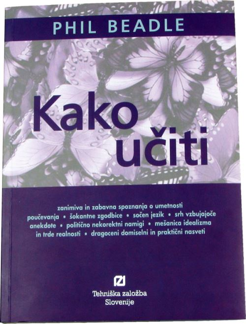 Image for Kako učiti from emkaSi
