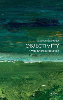 Image for Objectivity - Very Short Introductions from emkaSi