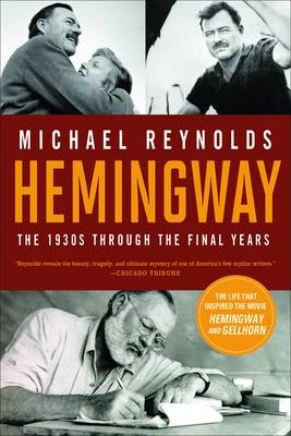 Image for Hemingway: The 1930s Through the Final Years from emkaSi