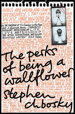 Image for The Perks of Being a Wallflower from emkaSi