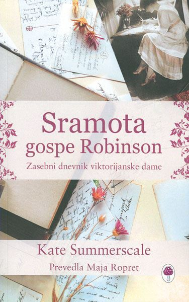 Image for Sramota gospe Robinson from emkaSi