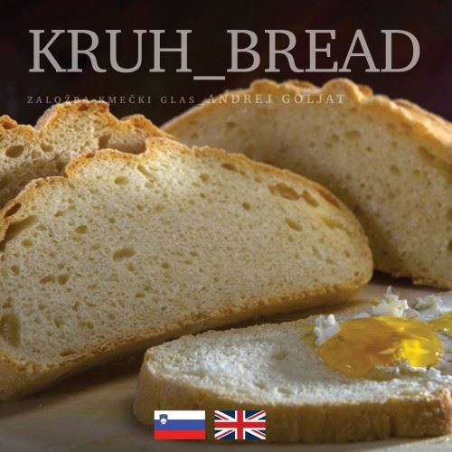 Image for Kruh = Bread from emkaSi