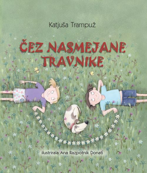 Image for Čez nasmejane travnike from emkaSi