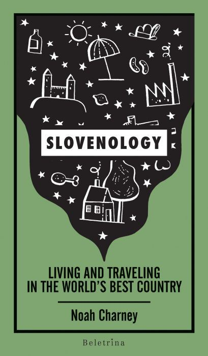 Image for Slovenology -  Living and traveling in the world's best country from emkaSi