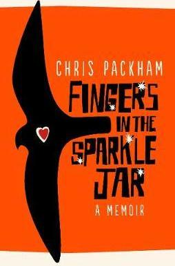 Image for Fingers in the Sparkle Jar: A Memoir from emkaSi