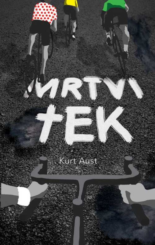 Image for Mrtvi tek from emkaSi