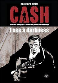 Image for Cash, I see a darkness (Trda vezava) from emkaSi