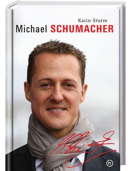 Image for Michael Schumacher - Biografija from emkaSi