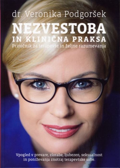 Image for Nezvestoba in klinična praksa from emkaSi