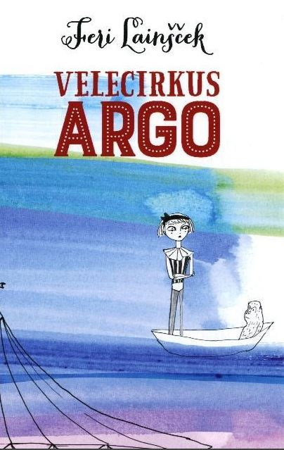 Image for Velecirkus Argo from emkaSi