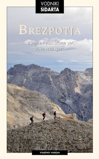 Image for Brezpotja (2. izdaja) from emkaSi