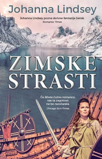 Image for Zimske strasti from emkaSi