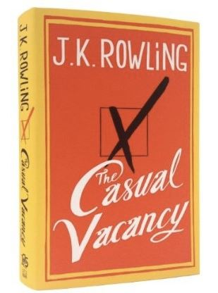 Image for The Casual Vacancy from emkaSi