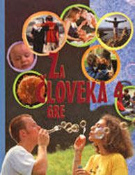Image for ZA ČLOVEKA GRE - VERA IN KULTURA 4.GIMNAZIJ, from emkaSi
