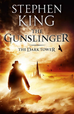 Image for The Dark Tower: Gunslinger from emkaSi