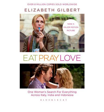 Image for Eat, Pray, Love: Film Tie-In Edition from emkaSi
